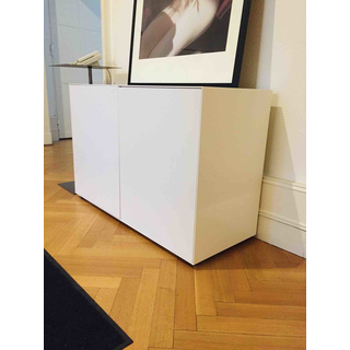 PIURE Nex pur Box Sideboard white
